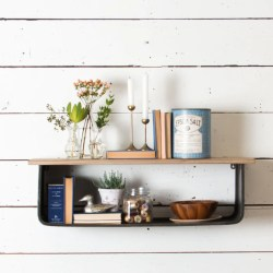 Small Of Unique Wall Shelving