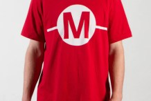 Red Makey T-Shirt