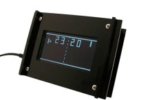 Monochron Clock Kit
