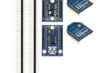 XBee Wireless Series 1 Starter Kit