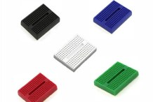Mini Breadboard Super Bundle