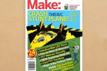 Make: magazine, Volume 30