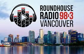 Round House Radio Vancouver logo