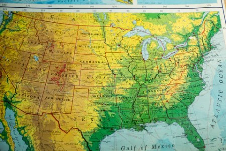 large map of the united states for sale, examples of