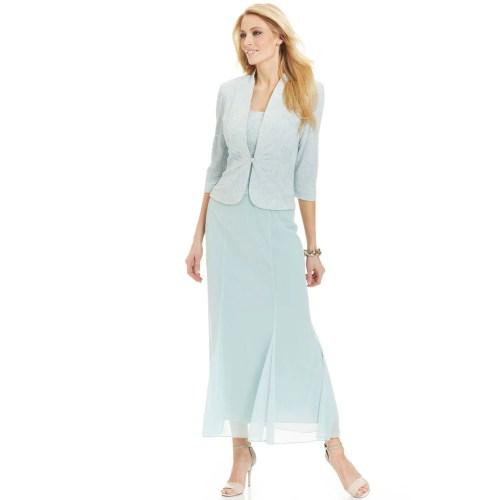Medium Crop Of Alex Evening Dresses