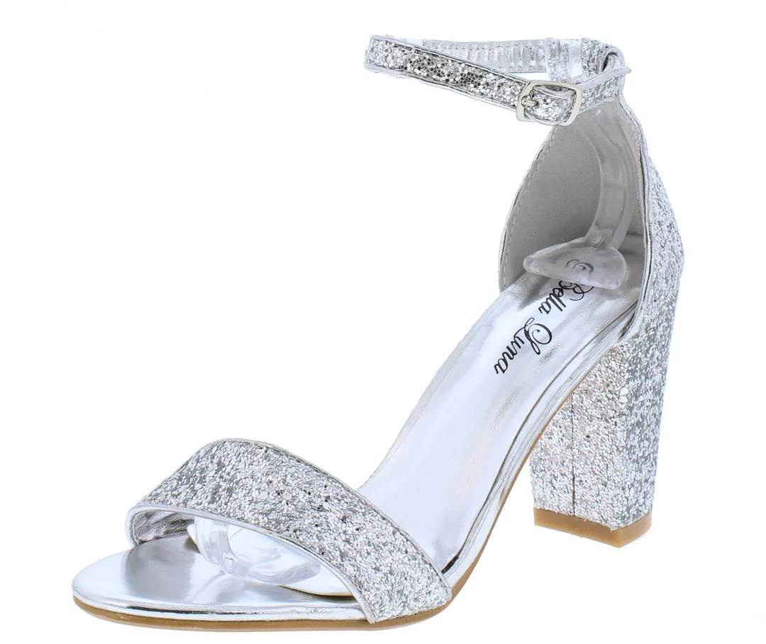Fullsize Of Silver Dress Shoes