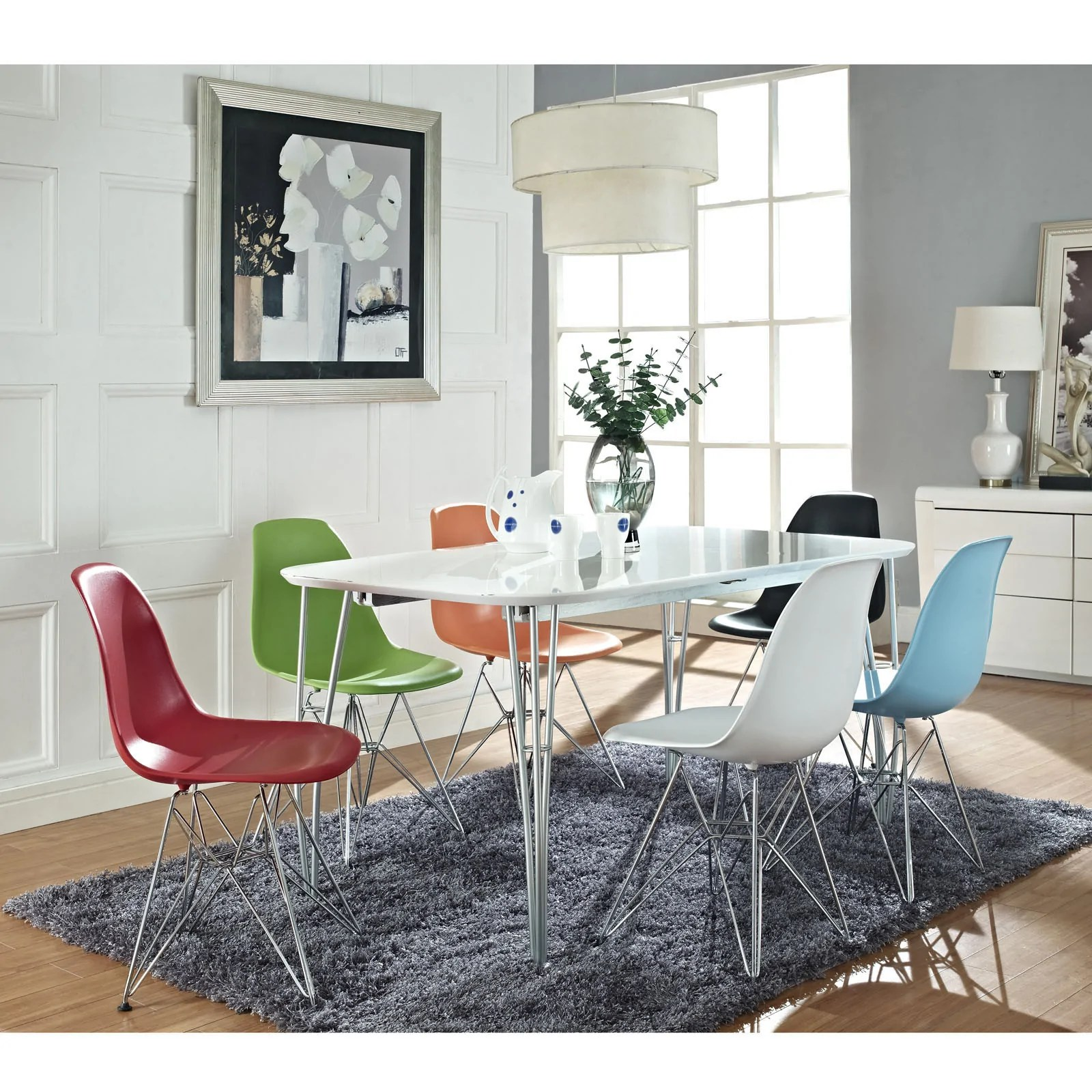 mid century modern dining chairs our top 5 mid century kitchen chairs Mid Century Modern Dining chairs Our Top 5