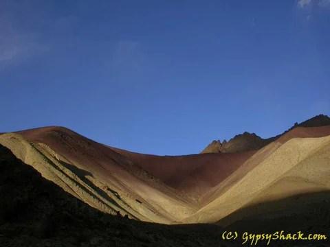 On the Markha Valley Trek