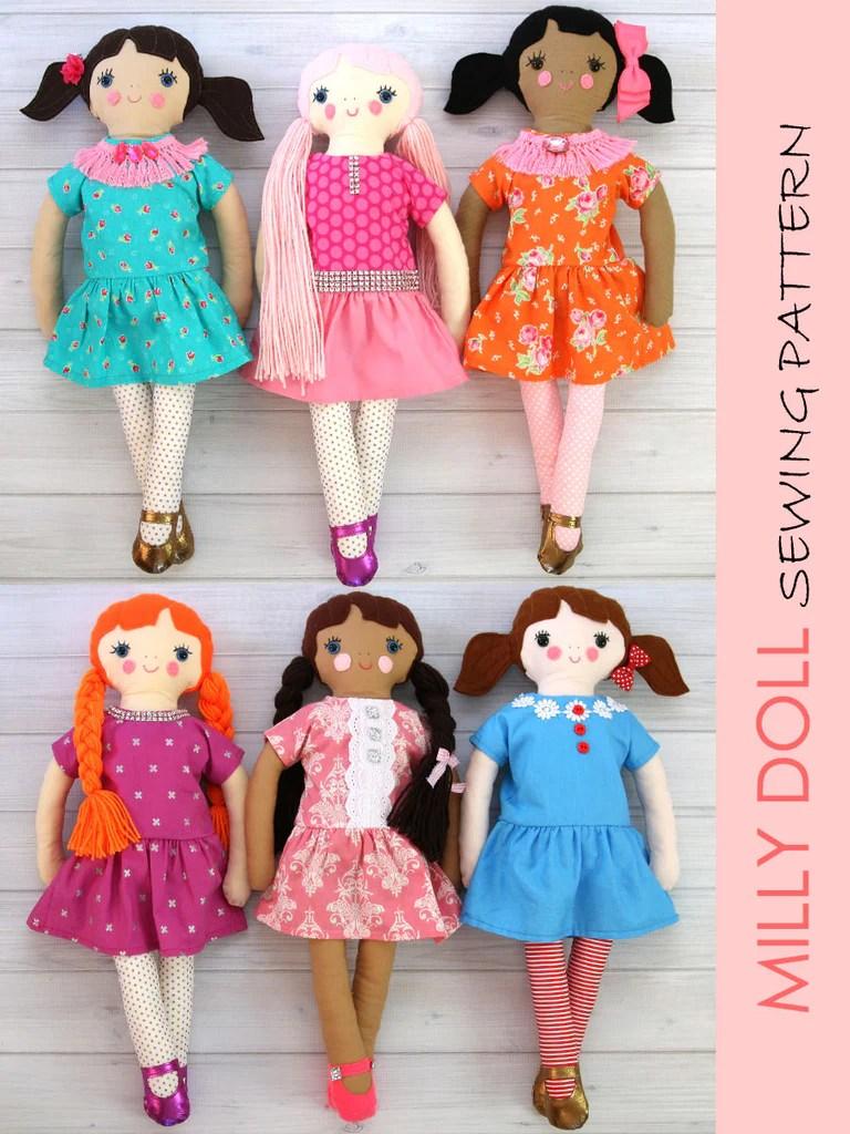 Fullsize Of 18 Inch Dolls