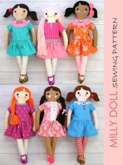 Small Of 18 Inch Dolls