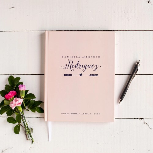 Medium Of Guest Book Wedding