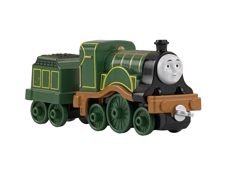 Large Of Thomas And Friends Emily