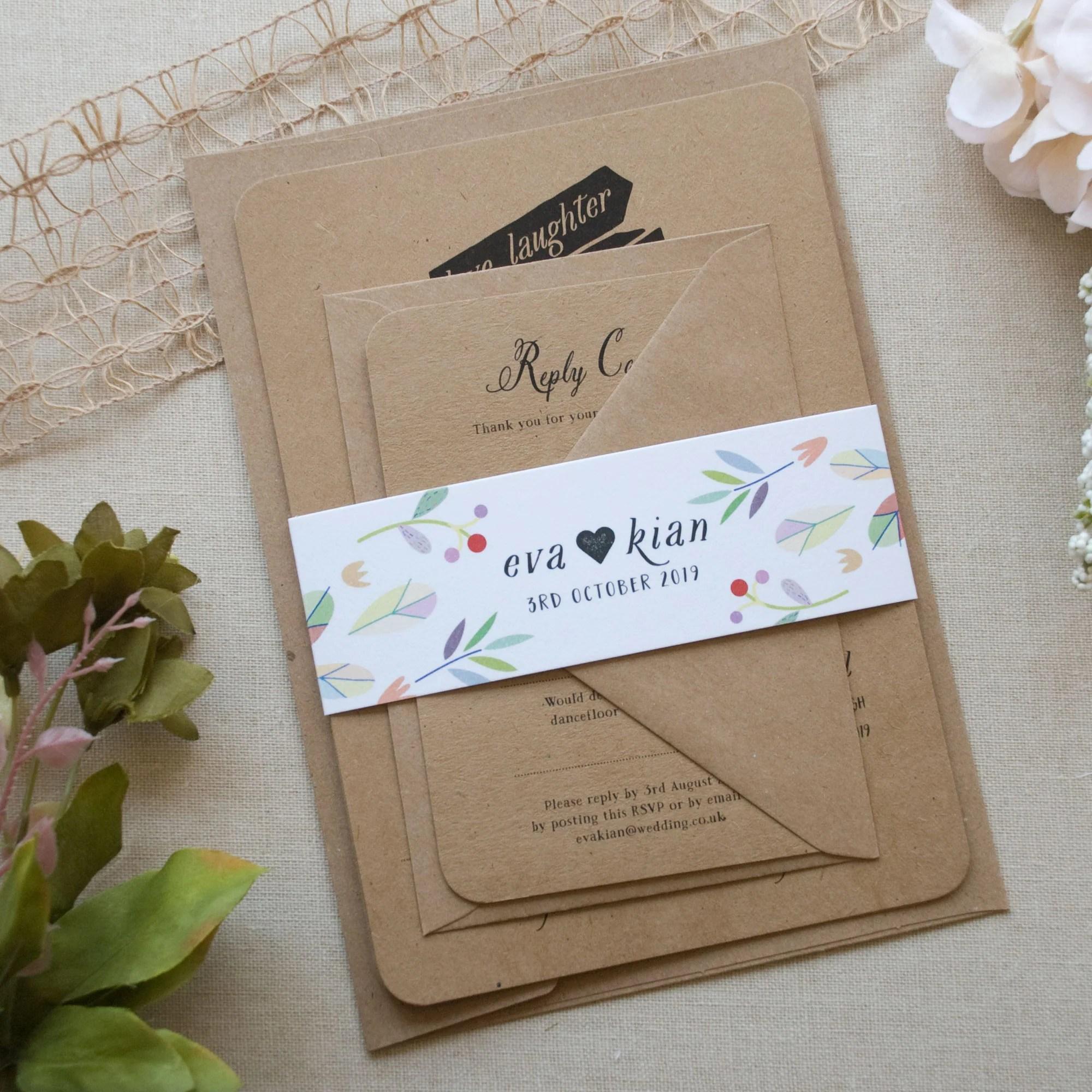 Fullsize Of Vintage Wedding Invitations