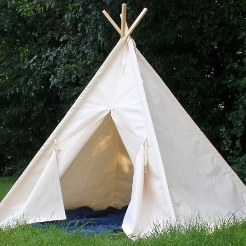 Medium Of Teepee For Kids