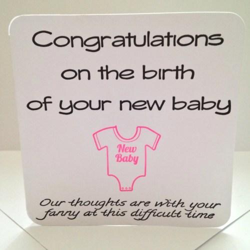 Medium Crop Of Congratulations On Your New Baby
