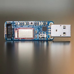 Bluefruit LE Sniffer - Bluetooth Low Energy (BLE 4.0) - nRF51822 - v1.0