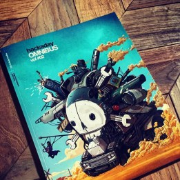 Hackaday Omnibus 2015
