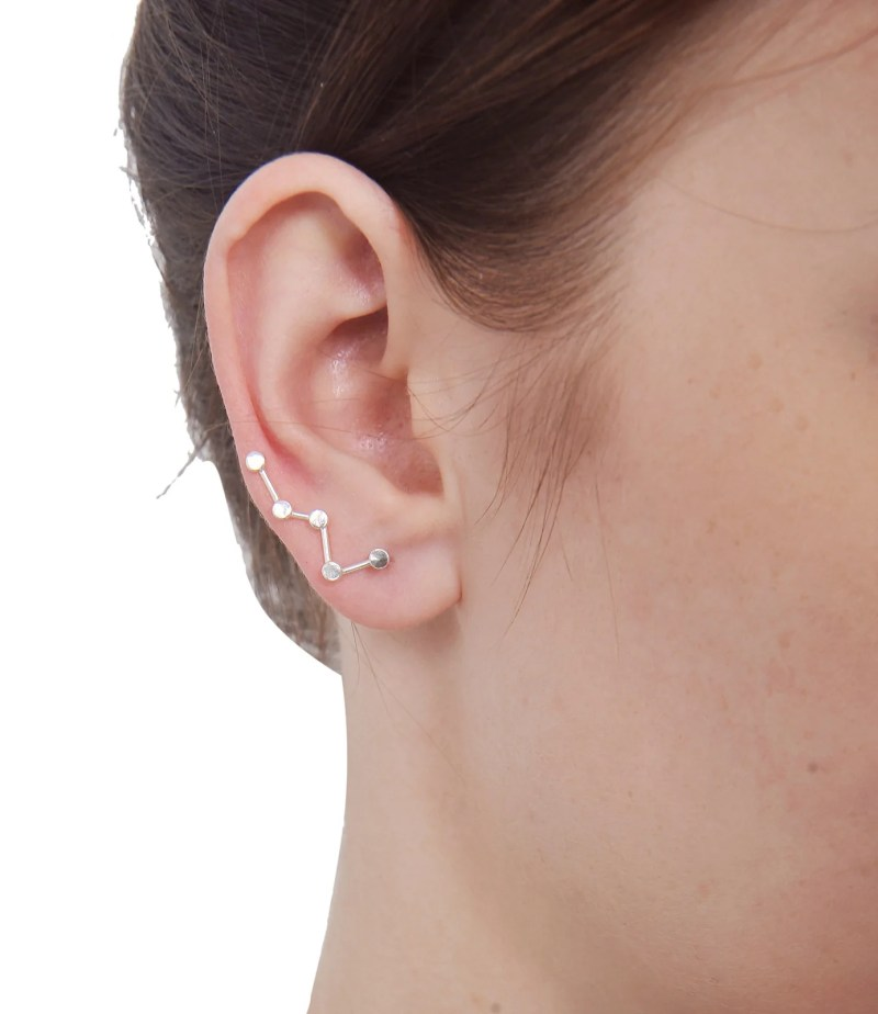 Large Of Ear Climber Earrings