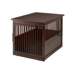 Small Crop Of Dog Crate Furniture