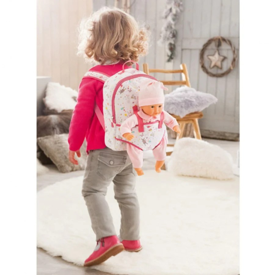 Dark Corolle Mon Premier Accessories Baby Doll Carrier Backpack Corolle Mon Premier Accessories Baby Doll Carrier Backpack Baby Doll Carrier Australia Baby Doll Carrier Target baby Baby Doll Carrier