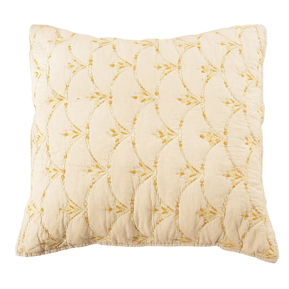 Fullsize Of Euro Pillow Shams