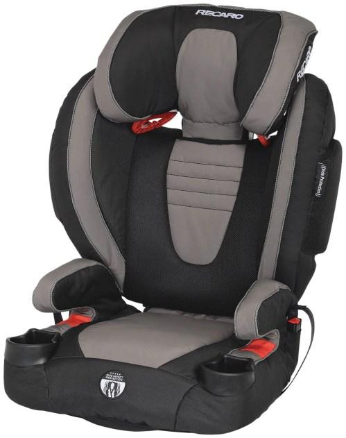 Medium Of Recaro Baby Seat