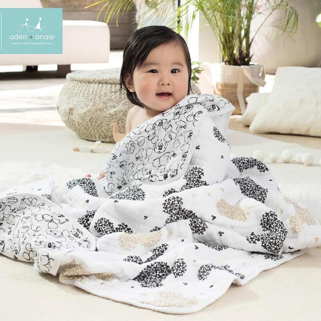 Fullsize Of Aden And Anais Dream Blanket