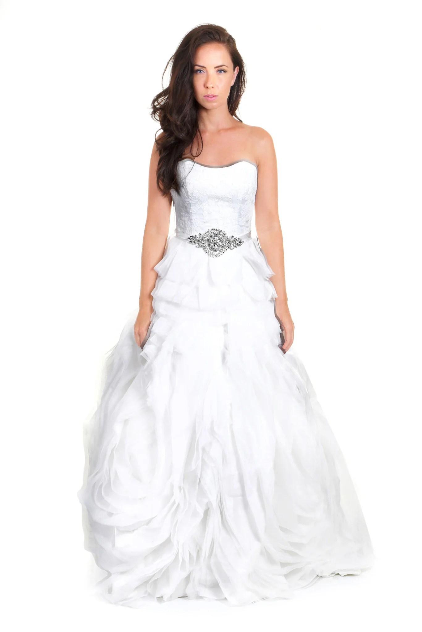 Exciting Size Convertible Wedding Dress Stella York Detachable Two Wedding Dress Sophia V Convertible Wedding Dress Two Piece Wedding Wedding Dress wedding dress Convertible Wedding Dress