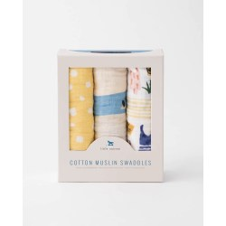 Small Crop Of Muslin Swaddle Blankets