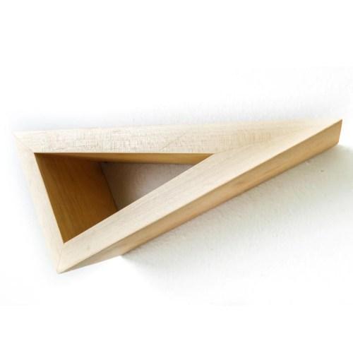 Medium Crop Of Triangular Floating Shelves