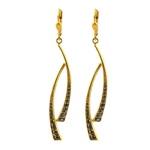 Medium Crop Of Art Deco Earrings