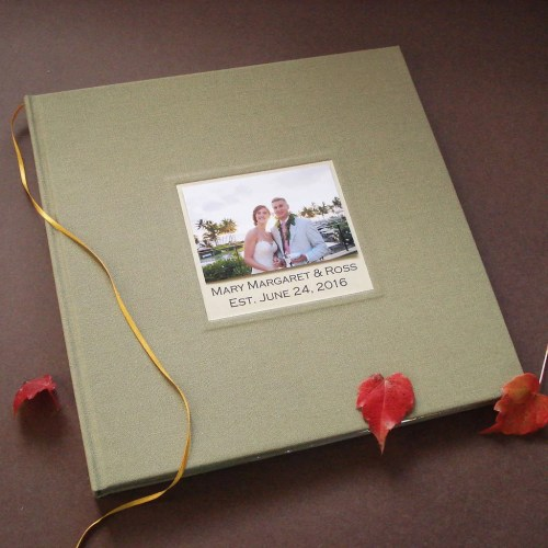 Medium Of Wedding Photo Books