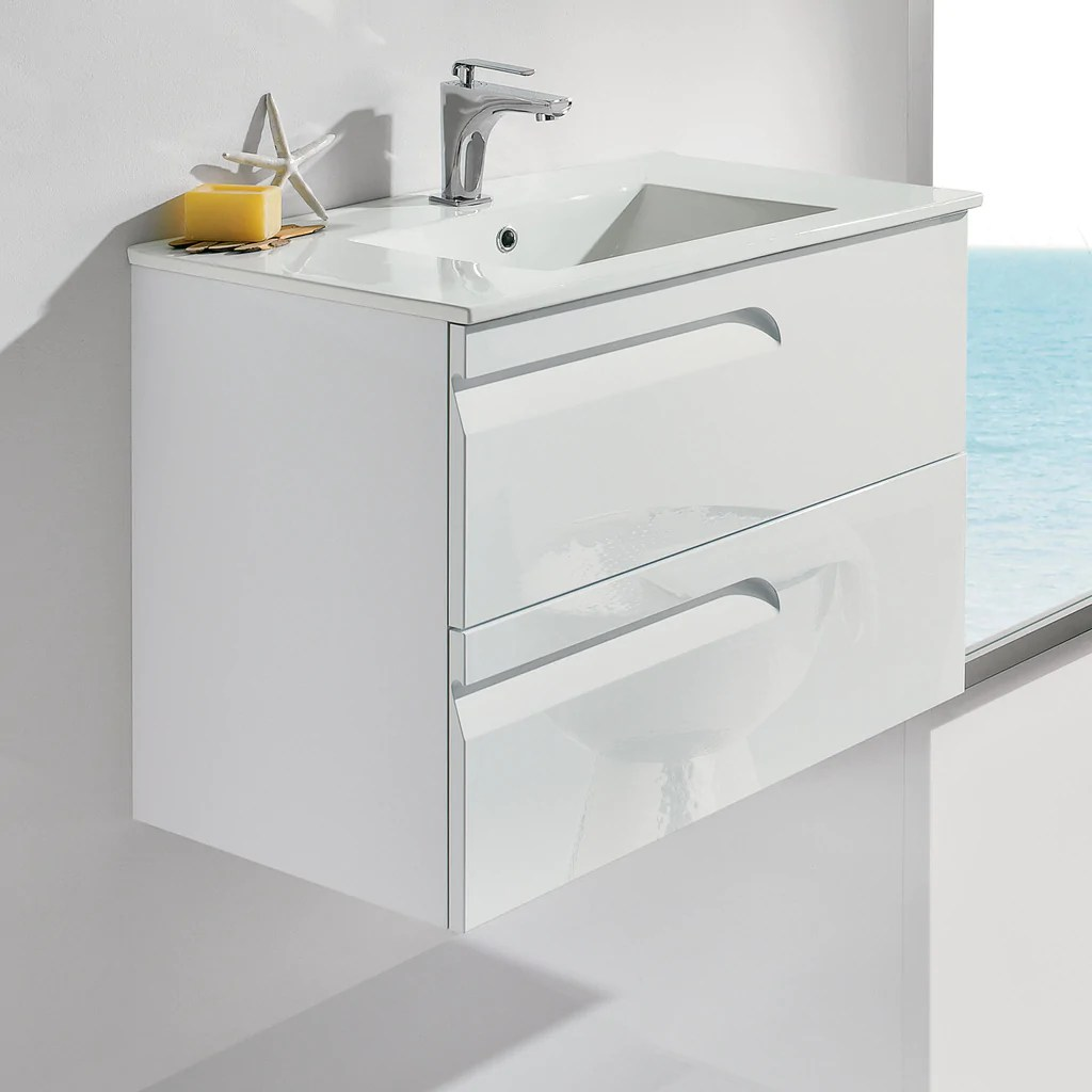 Perky Royo Vitale Premium Bathroom Vanity Cabinet Sink Royo Vitale Premium Bathroom Vanity Mega Supply Store Wall Hung Vanity Nz Wall Hung Vanity Unit houzz-03 Wall Hung Vanity