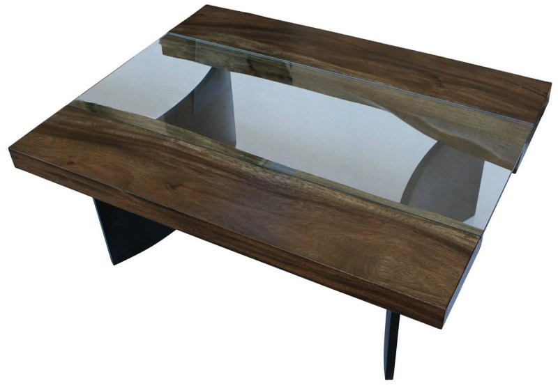 Large Of Industrial Coffee Table