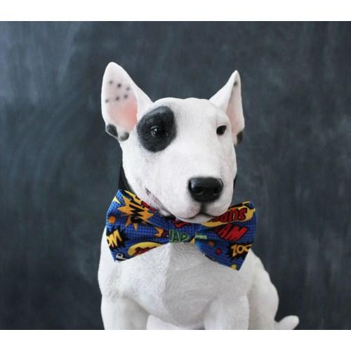 Medium Crop Of Dog Bow Tie