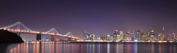 San Fran city