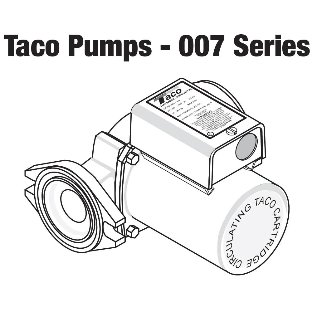 Ritzy Taco Priority Zoning Circulator Pump Central Boiler Taco Priority Zoning Circulator Pump Taco 007 F5 Installation Instructions Taco 007 F5 1ifc houzz 01 Taco 007 F5
