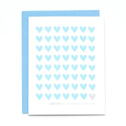 Fanciful Welcome Baby Boy Card Welcome Baby Boy Card Little Print Design Welcome Baby Boy Poem Welcome Baby Boy Sayings