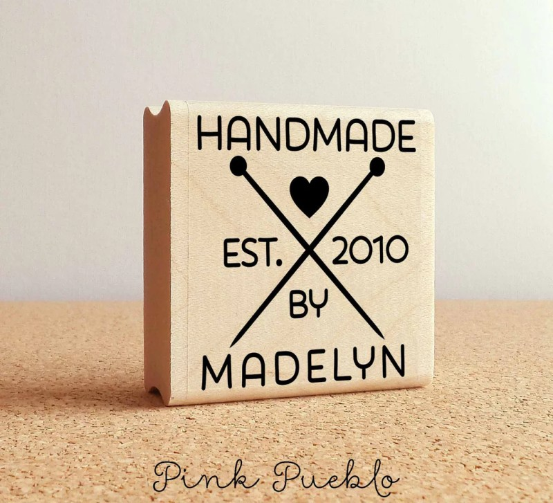Large Of Custom Logo Rubber Stamps
