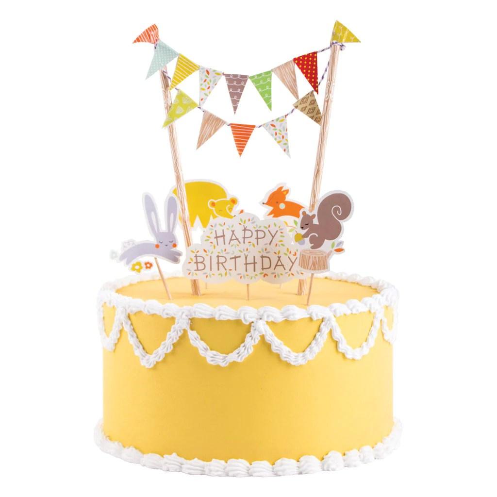 Sophisticated Cd1003 Party Partners Madison Park Group Mini Cake Decorating Sets Forest Friends Animals Birthday On Cake 1024x1024 Cake Decorating Kit Hobby Lobby Cake Decorating Kit Ebay curbed Cake Decorating Kit