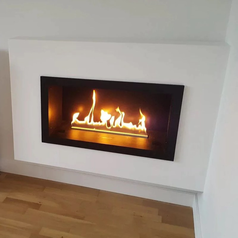 Large Of Ethanol Fireplace Insert