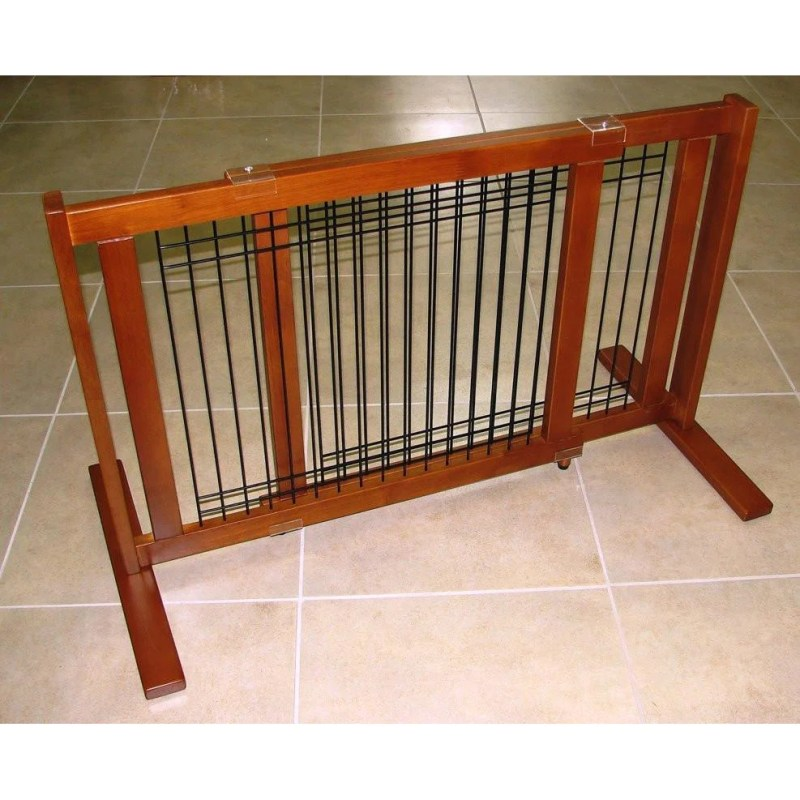 Large Of Wooden Baby Gates