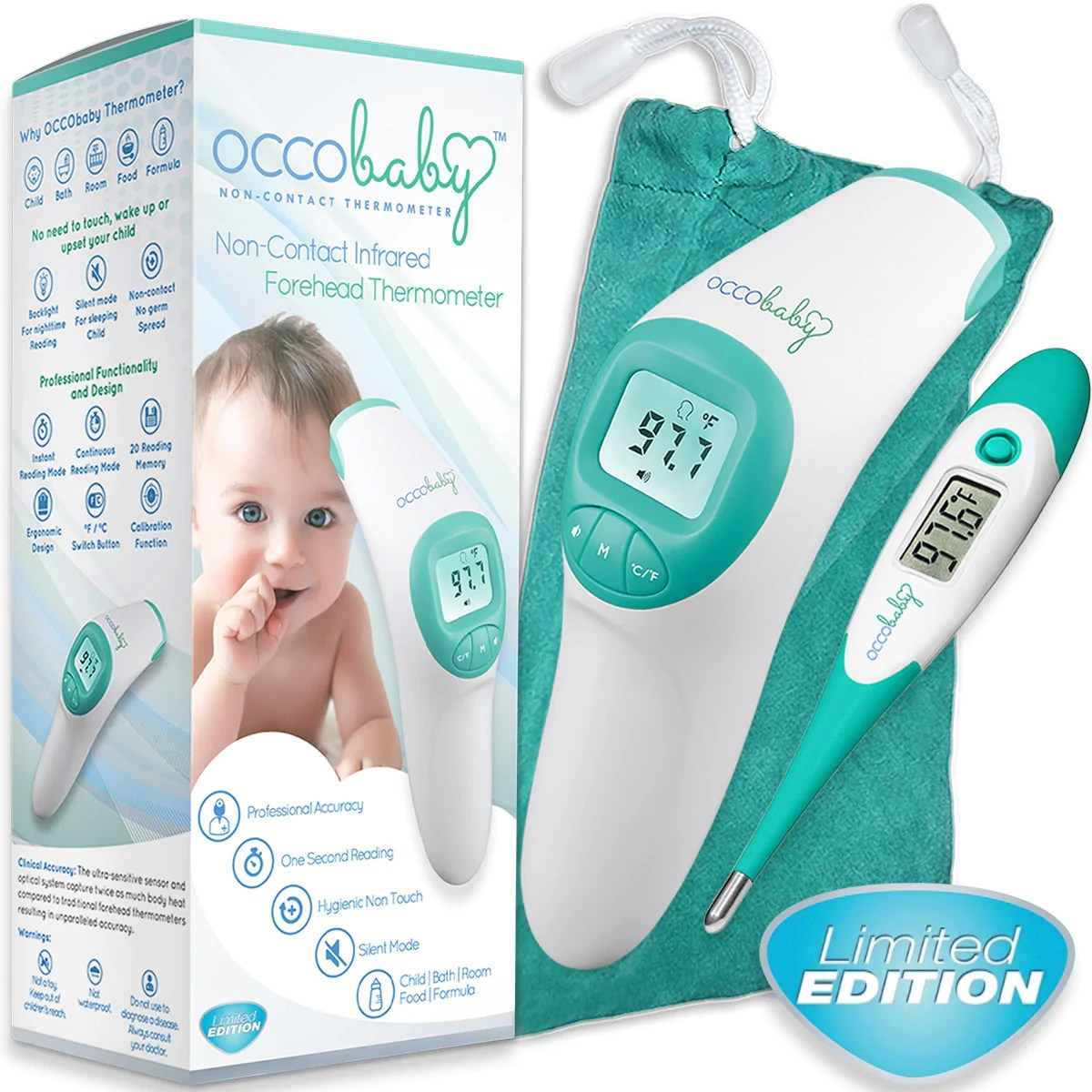 Fullsize Of Best Baby Thermometer
