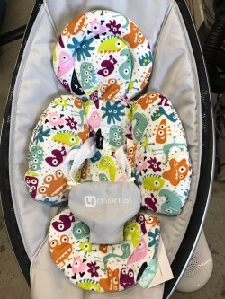 Small Of Mamaroo Infant Insert