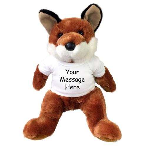 Medium Of Personalized Stuffed Animals