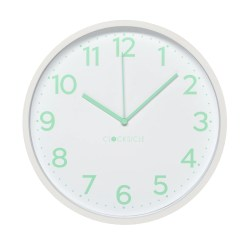 Small Crop Of Boys Wall Clock