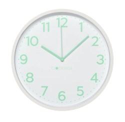 Precious Clocksicle Wall Clock Mint Clocksicle Wall Clock Mint Boys Ivy Boys Wall Clock