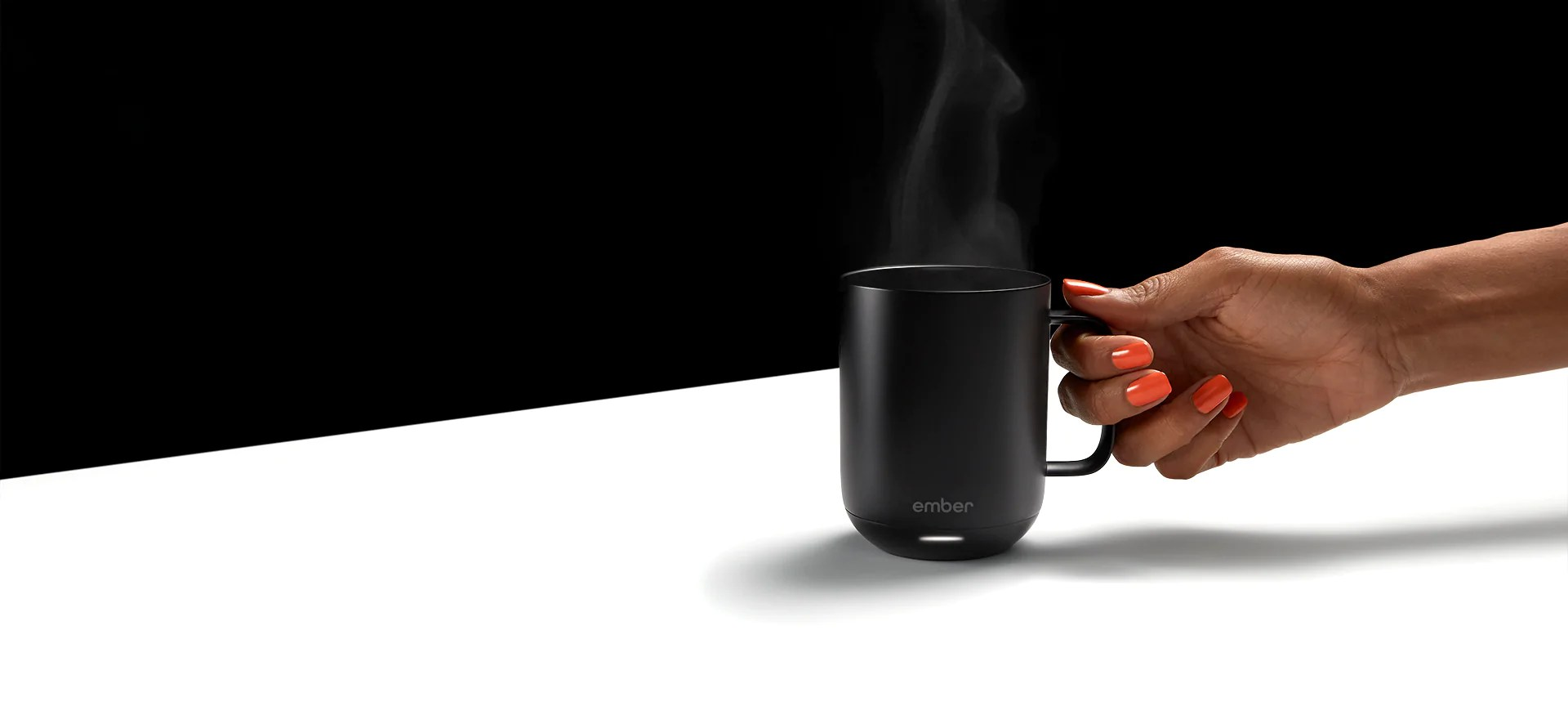 Cheery Ember Black Ceramic Mug Hero 21507efa 23d0 4b9b 8731 D406d4c79437 2048x Where Can I Get Mugs Made Get Coffee Mugs Made furniture Get Mugs Made