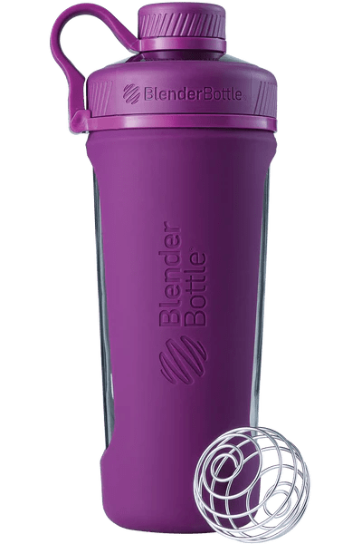 Insulated Stainless Steel Shaker Cup   BlenderBottle     Radian       Radian       Glass