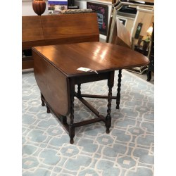 Small Crop Of Antique Drop Leaf Table